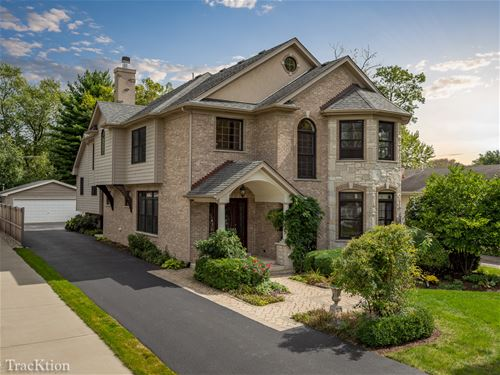 4229 Belle Aire, Downers Grove, IL 60515