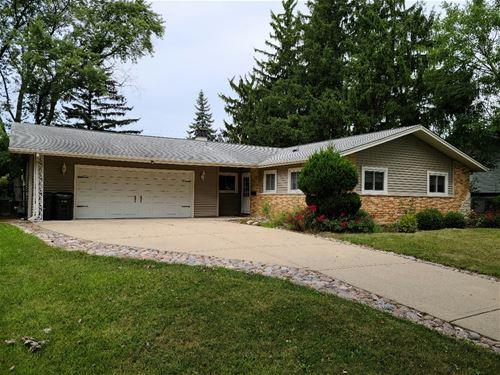 1360 Gentry, Hoffman Estates, IL 60169