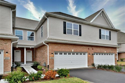 189 N Auburn Hills, Addison, IL 60101