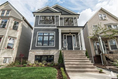 4939 N Bell, Chicago, IL 60625 Ravenswood