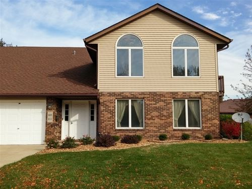 809 Meadow Ridge Unit 1, New Lenox, IL 60451