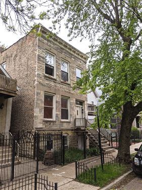 2834 W Lyndale Unit GARDEN, Chicago, IL 60647 Logan Square