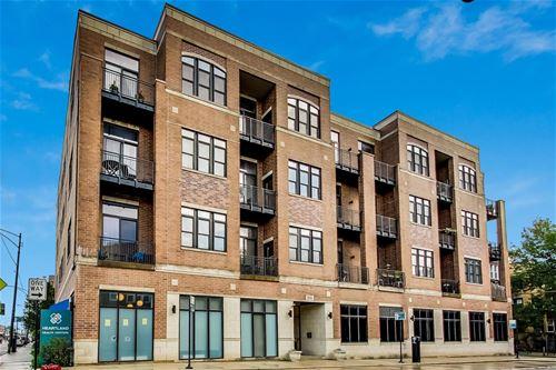 4755 N Washtenaw Unit 406, Chicago, IL 60625 Ravenswood