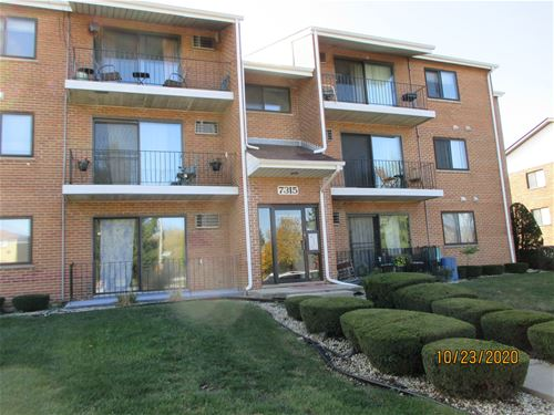 7315 W 157th Unit 1A, Orland Park, IL 60462