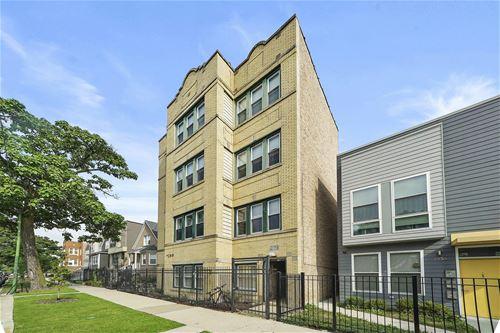 3560 W Palmer Unit GC, Chicago, IL 60647 Logan Square