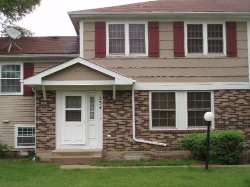 334 Cherrywood Unit 334, Vernon Hills, IL 60061