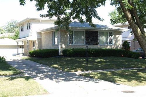 10920 S Kostner, Oak Lawn, IL 60453