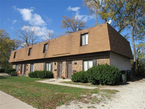 1411-1417 Kinsey, Rockdale, IL 60436