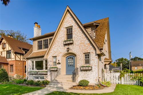 1116 Fair Oaks, Oak Park, IL 60302