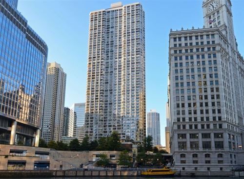 405 N Wabash Unit 3105, Chicago, IL 60611 River North