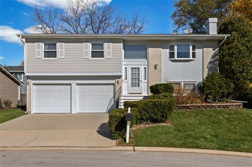 1470 Stone Harbor, Hoffman Estates, IL 60192