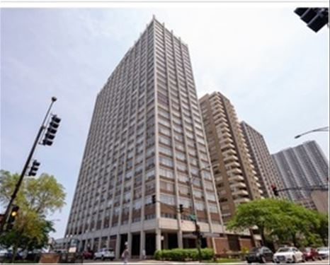 6171 N Sheridan Unit 2606, Chicago, IL 60660 Edgewater