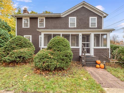 401 Adams, Yorkville, IL 60560