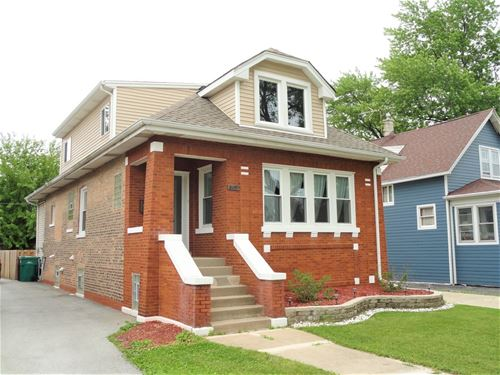 3831 East, Berwyn, IL 60402