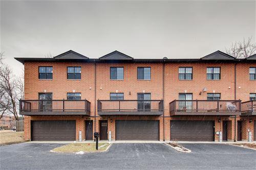 1383 E Central Unit 4C, Arlington Heights, IL 60005