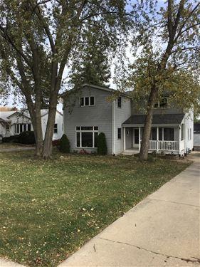 1017 S Edgewood, Lombard, IL 60148