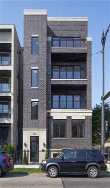 5652 N Ashland Unit 3, Chicago, IL 60660 Edgewater