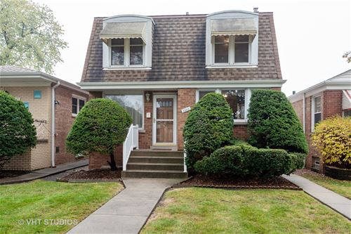 5345 N Meade, Chicago, IL 60630 Jefferson Park