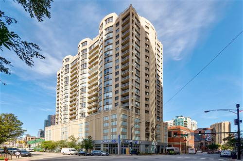 600 N Dearborn Unit 1206, Chicago, IL 60654 River North