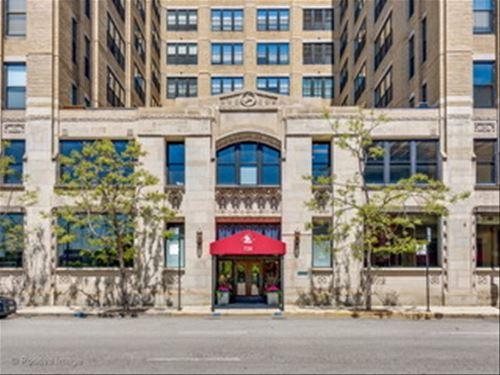 728 W Jackson Unit 403, Chicago, IL 60661 The Loop