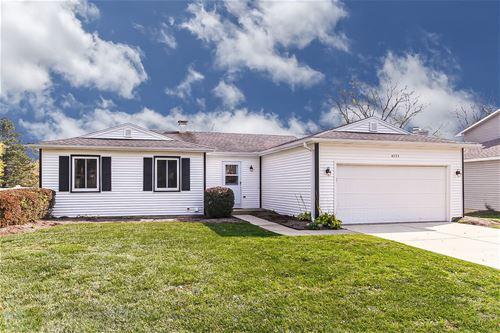 4375 Mumford, Hoffman Estates, IL 60192