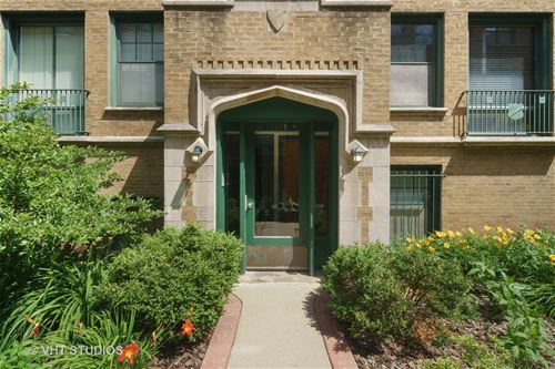 7025.5 N Sheridan Unit G, Chicago, IL 60626 Rogers Park