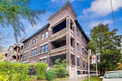 4800 S Dorchester Unit 1N, Chicago, IL 60615 Kenwood