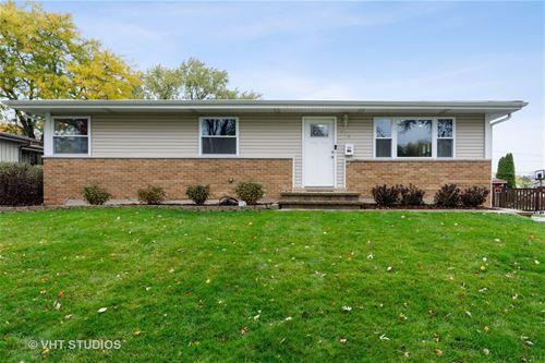 702 E Hackberry, Mount Prospect, IL 60056
