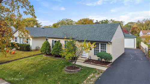 352 Mark, Glendale Heights, IL 60139