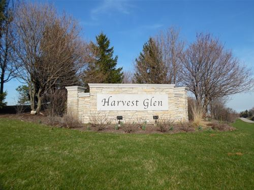 28698 W Harvest Glen, Cary, IL 60013