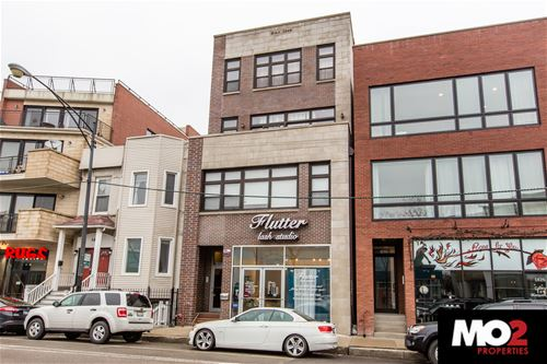 1627 N Clybourn Unit 2, Chicago, IL 60614 Lincoln Park