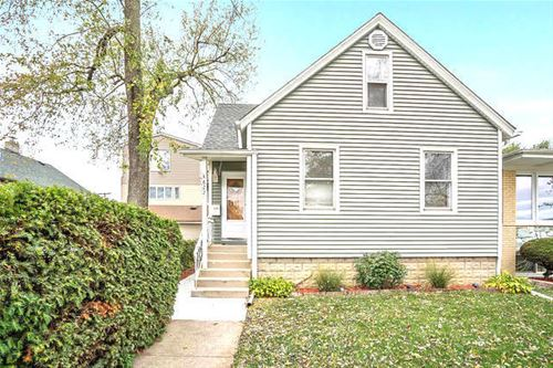 4822 N Normandy, Chicago, IL 60656 Norwood Park
