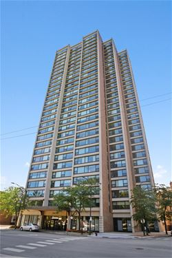 1850 N Clark Unit 2808, Chicago, IL 60614