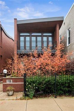 1708 W Winnemac, Chicago, IL 60640 Ravenswood