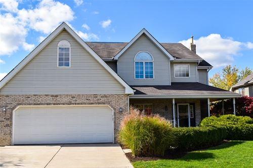 549 Deerfield, New Lenox, IL 60451