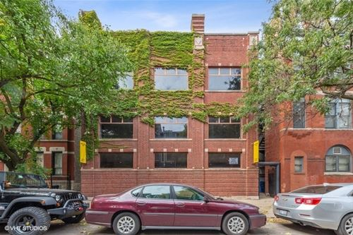 1962 N Bissell Unit 2, Chicago, IL 60614 Lincoln Park