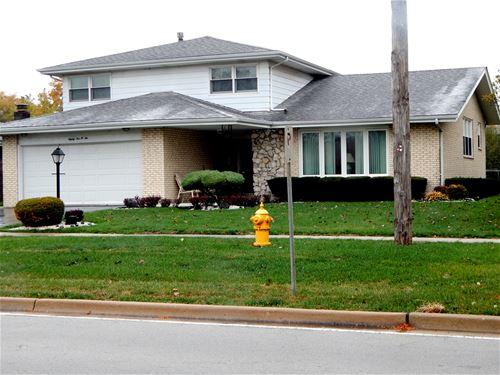 8502 W 107th, Palos Hills, IL 60465