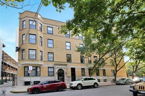 211 W St Paul Unit 3, Chicago, IL 60614 Lincoln Park