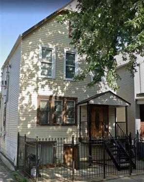 1847 N Talman Unit G, Chicago, IL 60647 Logan Square