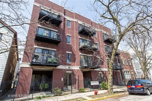 524 N Hermitage Unit 6, Chicago, IL 60622 East Village