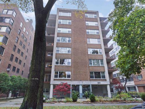 1508 Hinman Unit 1D, Evanston, IL 60201
