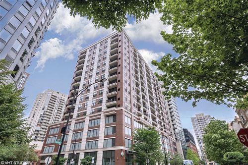 451 W Huron Unit 1311, Chicago, IL 60654 River North