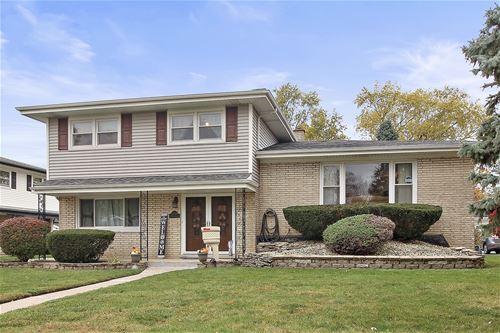 10720 S Kolmar, Oak Lawn, IL 60453