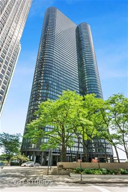 155 N Harbor Unit 814, Chicago, IL 60601 New Eastside