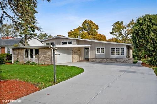 1043 Terrace, Glenview, IL 60025