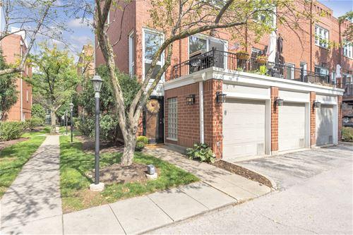 1829 W Oakdale Unit B, Chicago, IL 60657 Hamlin Park