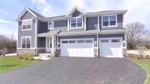 16058 W Woodbine, Vernon Hills, IL 60061