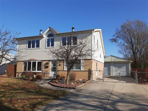 17417 Odell, Tinley Park, IL 60477
