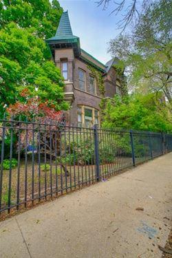 1932 N Seminary, Chicago, IL 60614 Lincoln Park