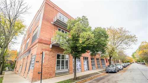 2111 W Churchill Unit 204, Chicago, IL 60647 Bucktown
